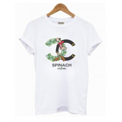 Camiseta Spinach