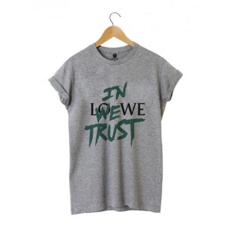 GREY TRUST