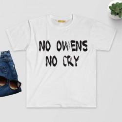 NO OWENS