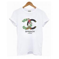 Camiseta Spinach