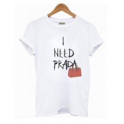 I need Prada